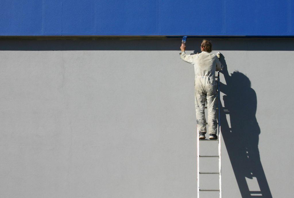Modern-Trade-Painter